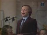 Дорога, дорога. Поёт Геннадий Белов, 1982
