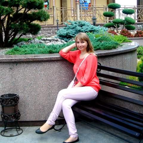 Юля Шаповал, Полтава - фото №8