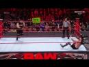 Sami Zayn vs Kevin Owens No Disqualification Match