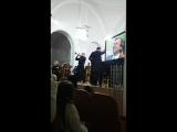 Три товарища в исполнении Томского симфонического оркестра
