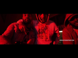 Dave East & Sos Mula - Home Invasion