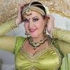 Евгения Дивная - танцы, ритм, красота!