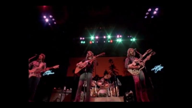 Eagles - Hotel California ( Live. At The Capital Centre, 1977 )