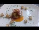 Яйцо пашот рецепт от Поля Бокюза. Egg paschott recipe from Paul Bocuse