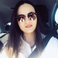 Катерина Николюкина