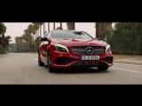 A-Class 2017 TV Commercial  Mercedes-Benz original