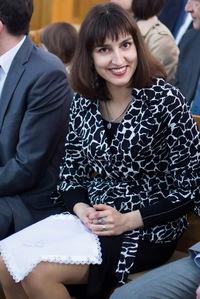 Мирослава Анатольева