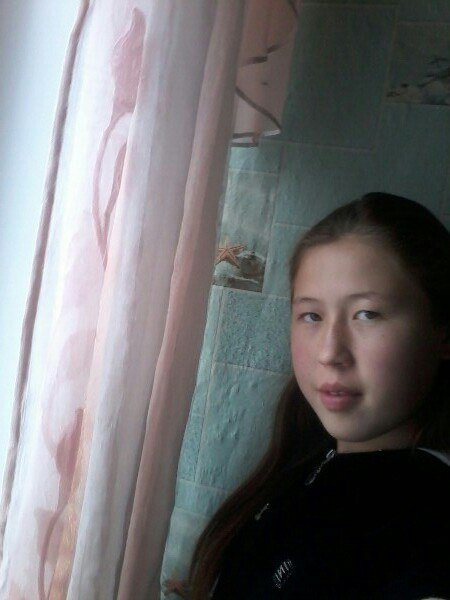 Тэли Алибекова, Партизанка - фото №2