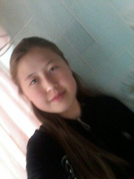 Тэли Алибекова, Партизанка - фото №1