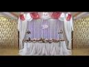 Начало свадебного фильма красивой пары Ерлана и  Тумарым)