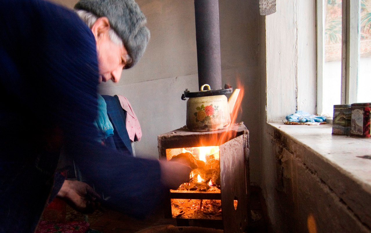 В Таджикистане зарегистрирован первый в этом году случай отравления угарным газом