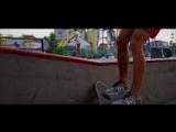 Скейтпарк Сочи(Олимпийский парк)2016