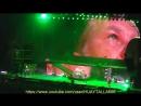 Metallica_ By Request - 29-03-14, Est. Unico CIUDAD LA PLATA en Bs As, ARGENTINA. fullshowcam