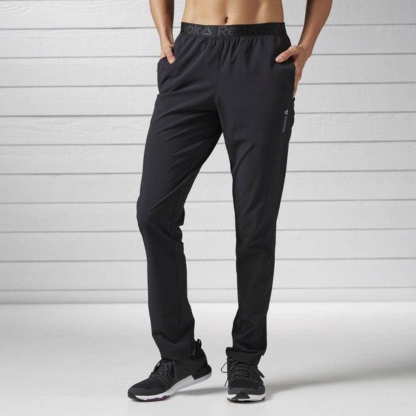 Трикотажные брюки WOR WV