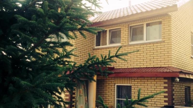 Фотографии некоторых домов, фасады которых облицованы термопанелями -Ермак-