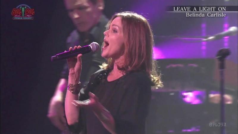 Belinda Carlisle - 00s Dream 00s Magic Premium Concert (Japan) 0017