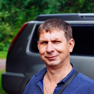 Сергей Сурин