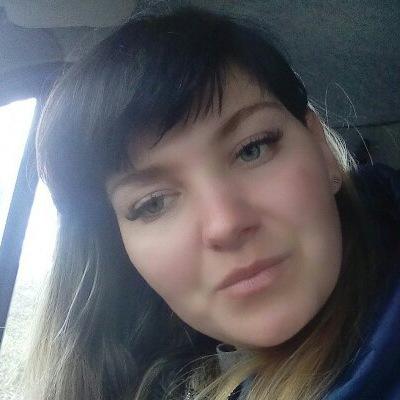 Алена Желяк