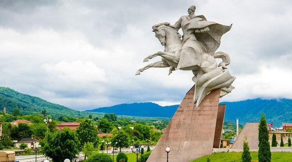 12 ПРИЧИН посетить Северную Осетию