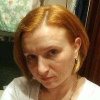 Анкета Анастасия Мирзорахматова