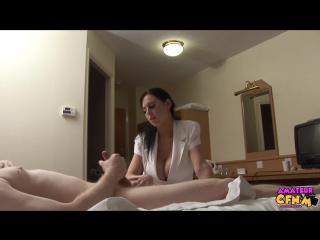 Порно видео уборщица в отеле