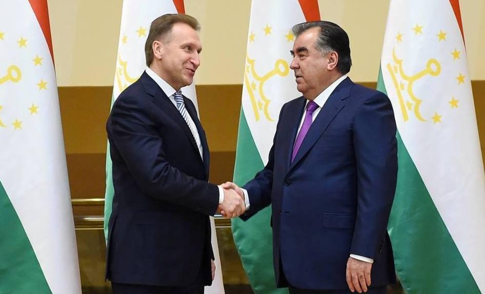 Эмомали Рахмон: Проблемы в авиасообщении бросают тень на репутацию стратегического партнерства России и Таджикистана
