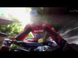 Isle of Man TT 2017-Авария Guy Martin (TT 2017 Superbike)