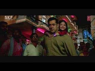 Tu Jo Mila VIDEO Song - K.K.Salman Khan, Nawazuddin, Harshaali Bajrangi Bhaijaan