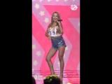 [MPD직캠] 씨스타 스페셜 스테이지 효린 직캠 Special Stage SISTAR HyoLin Fancam @엠카운트다운_170601
