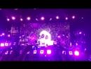 Deadmau5 Ghosts'n'Stuff Москва 28.07.2017