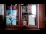 Нёрф ролик с трикшотом рикошет