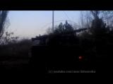 Укропетухи УДА та ВСУ обстреливают СПГ пригороды Мариуполя