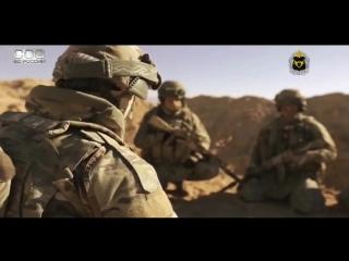 Силы Специальных Операций Вооруженных сил России(эпизоды боёв в Сирии)
