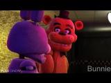 Весёлые анимации FNAF Анимация ФНАФ Лучшие анимации Пять ночей с фредди №2