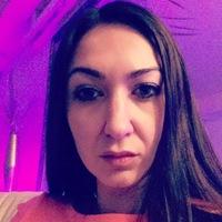 Анна Казбанова-Комарова