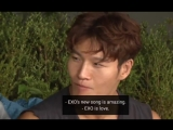 170921 the big picture  haha &amp jong kook mentioned exo