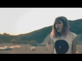 (GOAT)Taylor Swift - I Knew You Were Trouble feat.Goat (KOZA 2013 Official HD)