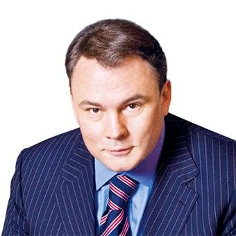 Петр Толстой, государственный и общественный деятель, журналист, продюсер и телеведущий