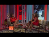 Marcia Gay Harden Says 50 Shades Darker Is A Love Story With Toys