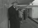 Свой (1969) - детектив, драма, реж. Леонид Агранович