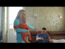 """Дарья Пынзарь в реалити-шоу """"Беременные. После"""" выпуск 1  (17.04.2017)"""