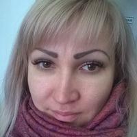 Елена Маршалко