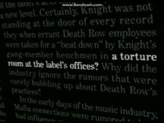 Suge Knight (2pac Воскрешение Tupac Resurection 2003)