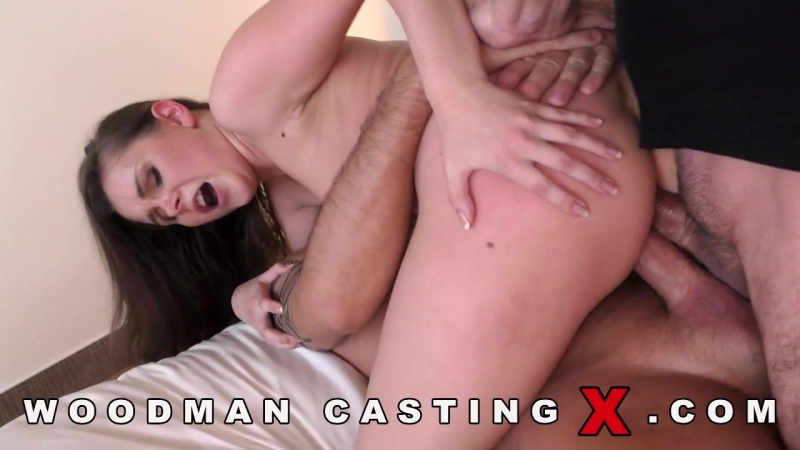 Liza Shay [HD 720, all sex, casting, ANAL, russian, DP, DAP, new porn 2016]