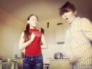 Крабика танец