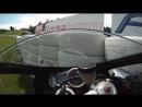 Funny Motorcycle Crash - Mosport Turn 2
