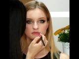 make-up by Olga Rox