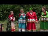Фольклорный ансамбль Любава (г. Калининск) - Частушки