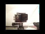 Раскирпичивание камеры ThiEYE T5e Спорт камера 4K 30fps   Не подключается USB