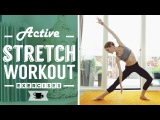 Total Body Active Stretching Routine Lazy Dancer Tips